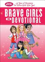 Brave Girls 365 Day Devotional PDF