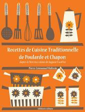 Recettes de Cuisine Traditionnelle de Poularde et Chapon