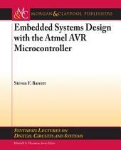 Embedded System Design with the Atmel AVR Microcontroller: Part 1