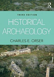 Historical Archaeology Book