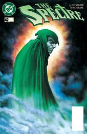 The Spectre (1992-) #42