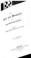 The Poor Law and Local Government Magazine PDF