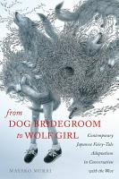 From Dog Bridegroom to Wolf Girl PDF