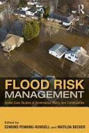 Flood Risk Management PDF
