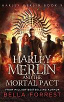 Harley Merlin 9 Book PDF