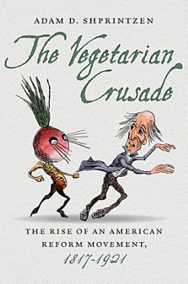 The Vegetarian Crusade PDF