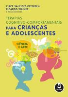 Terapias cognitivo comportamentais para crian  as e adolescentes PDF