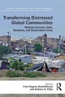 Transforming Distressed Global Communities PDF