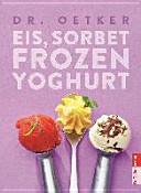 Eis  Sorbet  Frozen Yoghurt PDF