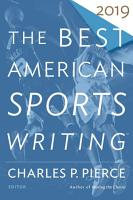 The Best American Sports Writing 2019 PDF