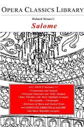 Richard Strauss's Salome
