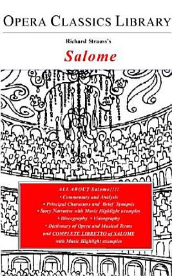 Richard Strauss s Salome