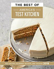 The Best Of America S Test Kitchen 2018