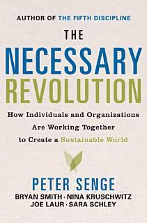 The Necessary Revolution Book