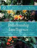 Relationship Intelligence