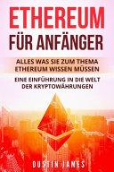 Ethereum Fr Anfnger PDF