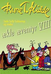 Søde Sally Sukkertop og andre ækle æventyr 8
