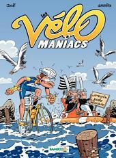 Les Vélomaniacs -