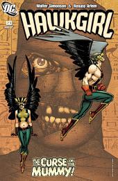 Hawkgirl (2006-) #60