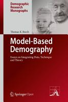 Model Based Demography PDF