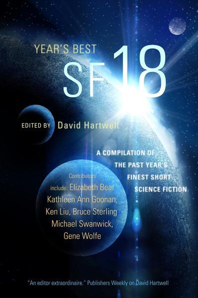 Year s Best SF 18