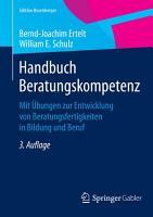 Handbuch Beratungskompetenz PDF