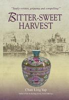 Bitter Sweet Harvest PDF