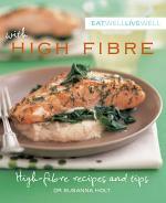 Eat Well Live Well High Fibre