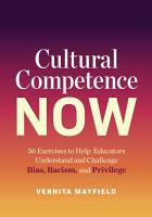 Cultural Competence Now PDF