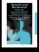Search and re-search
