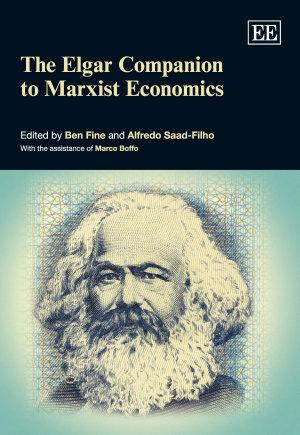 The Elgar Companion to Marxist Economics PDF