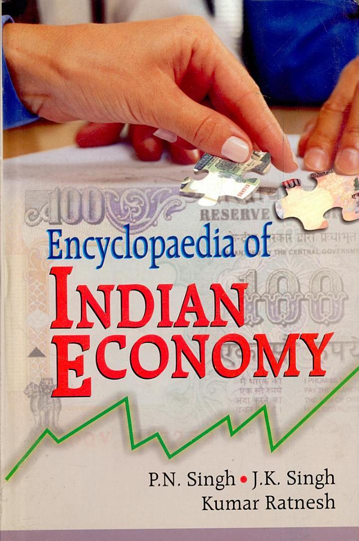 Encyclopaedia of Indian Economy