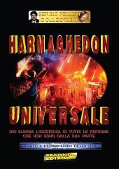 Harmaghedon universale - Quarto e ultimo libro della serie: Harmaghedon universale