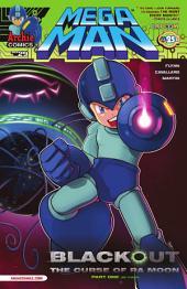 Mega Man #29