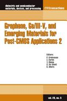 Graphene  Ge III V  and Emerging Materials for Post CMOS Applications 2 PDF
