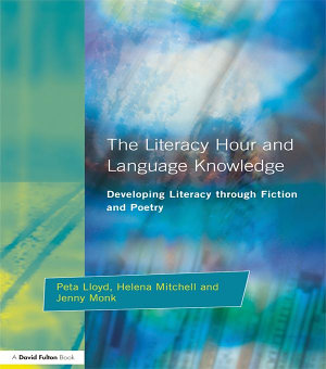 Literacy Hour and Language Knowledge