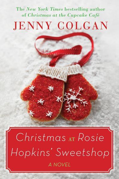 Download Christmas at Rosie Hopkins  Sweetshop Book
