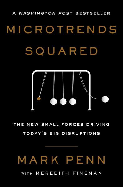 Download Microtrends Squared Book