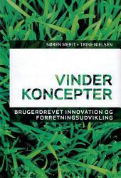 Vinderkoncepter: Brugerdrevet innovation og forretningsudvikling