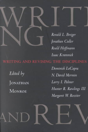 Writing and Revising the Disciplines