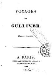 Voyages de Gulliver: Volume2