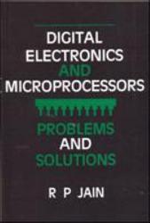Digital Electronics and Microprocessors PDF