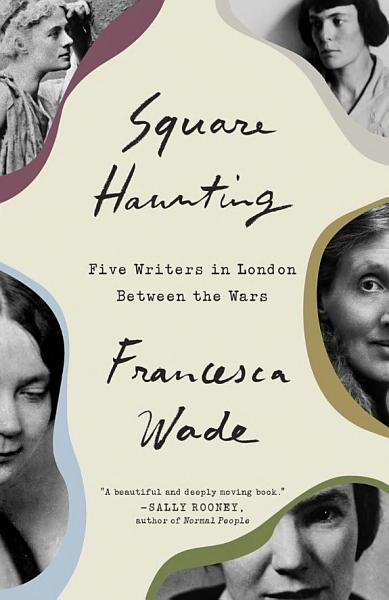Download Square Haunting Book