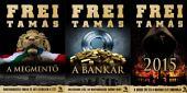 Frei csomag: 2015 + A Megmentő + A bankár