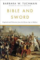 Bible and Sword PDF