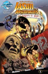 Ray Harryhausen Presents Jason And The Argonauts Kingdom Of Hades 1 Book PDF