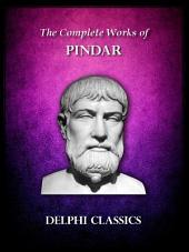 Delphi Complete Works of Pindar (Illustrated)