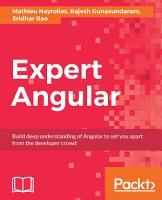 Expert Angular PDF
