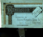 Excelsior      A parody of Longfellow s poem of that title  With illustrations   PDF