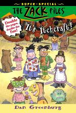 Zack Files 30: It's Itchcraft!